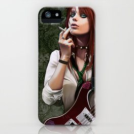 Studio's Kitkat iPhone Case