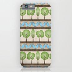 English Country Garden iPhone 6s Slim Case