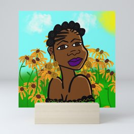Sista Nature Mini Art Print