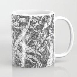 Life Down There. Coffee Mug