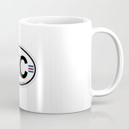 Emerald Coast - Florida. Coffee Mug