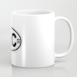 Emerald Coast - Florida. Coffee Mug
