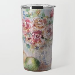 Pear Season Travel Mug