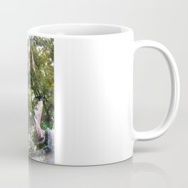 A Spark in the Trees Coffee Mug