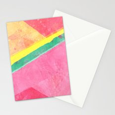 Twisted Melon Stationery Cards