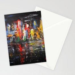 Metropolis Stationery Cards