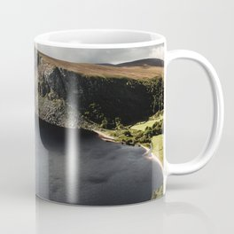 Lough Tay Coffee Mug