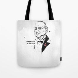 Heroes - The Diplomat Tote Bag