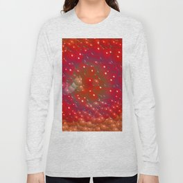 Balls falling in hole Long Sleeve T-shirt
