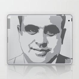 "Al ""Scarface"" Capone Graphic Laptop & iPad Skin"
