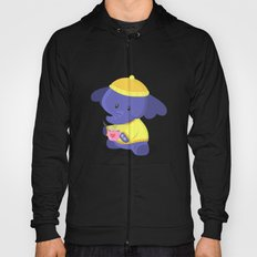 Elephant Winter Times Hoody