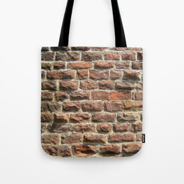 Bricks and Mortar Tote Bag
