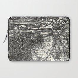 Wild Weather Laptop Sleeve