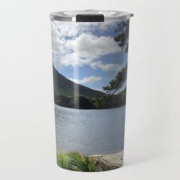 Peace in Connemara Travel Mug