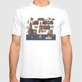 Urban Regeneration T-shirt