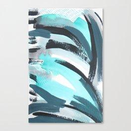 No. 55 Canvas Print
