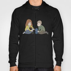 The Girl Who Waited, The Boy Who Waited, and Their Raggedy Doctor Hoody
