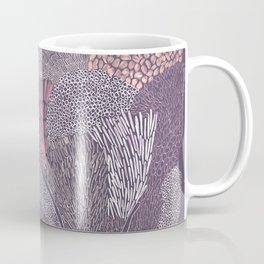 Corals Coffee Mug