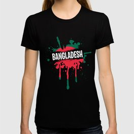 Amazing Bangladesh T-Shirt Men T-shirt