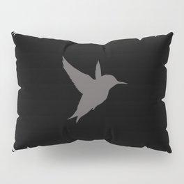 Night Flight Pillow Sham