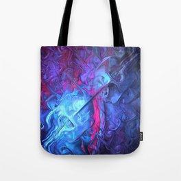 Gnarls Tote Bag