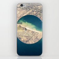america iPhone & iPod Skins featuring AMERICA by DILLON MCINTOSH