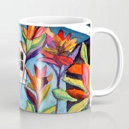 Hanalei Cottage Coffee Mug