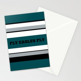 Fly Eagles Fly Philadelphia Stationery Cards