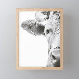 Highlander I Framed Mini Art Print