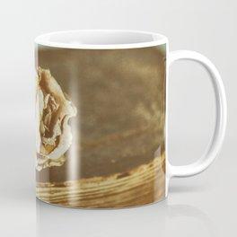 Timeworn Beauty 1 Coffee Mug