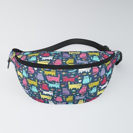 0079a Fanny Pack