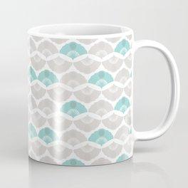 Simply Cream Coffee Mug