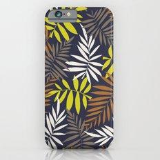 Tropical fell II Slim Case iPhone 6s