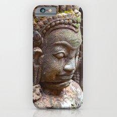 Apsara Carvings Slim Case iPhone 6s