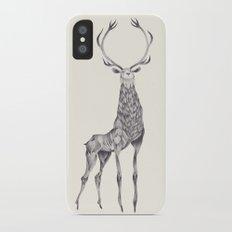 skyfall iPhone X Slim Case