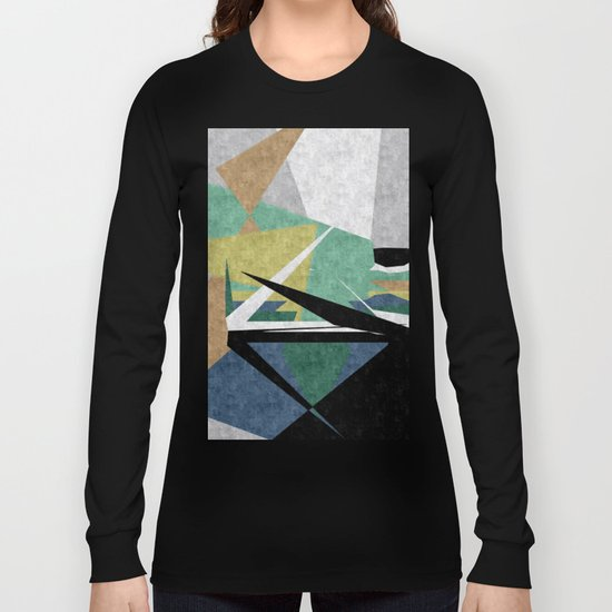 The Delight of Mind Long Sleeve T-shirt