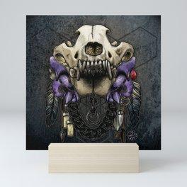 Let Us Prey: The Wolf Mini Art Print