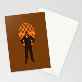 General Orlov Stationery Cards