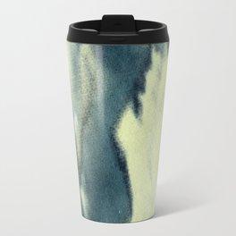 Abstract #27 Travel Mug