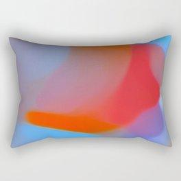 Diffuse colour Rectangular Pillow