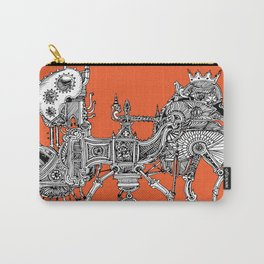 Brewerpoddle Carry-All Pouch