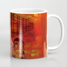 Sleepless night  Coffee Mug