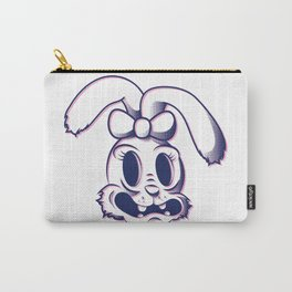 Pendemonium Bunny by Madelyn DiPasquale Carry-All Pouch
