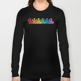 ForeverYoung Spectrum Long Sleeve T-shirt