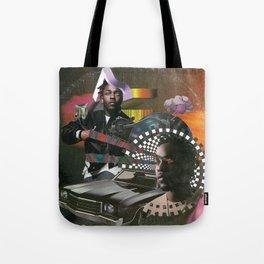 Rigamortis Tote Bag