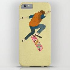 McFly iPhone 6 Plus Slim Case