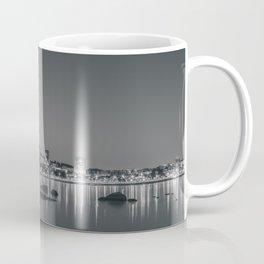 Porto in Black and White II Coffee Mug