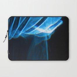 The Blue Light IV Laptop Sleeve