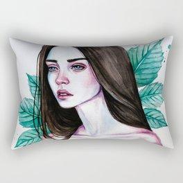 Castanea Rectangular Pillow