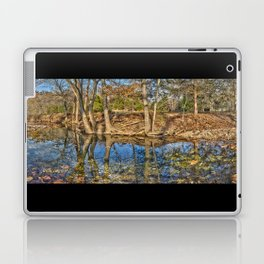 Sparks' Creek #3 Laptop & iPad Skin